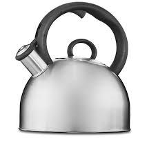 amazoncom cuisinart ctkss aura stainless steel stovetop