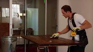 how to make a table with pipe legs