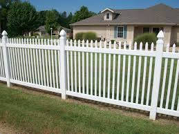 Beautifulcket Fence Ideas Planning Permission White Design For