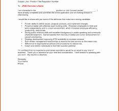 Cover Letter Email Title Lezincdc Com