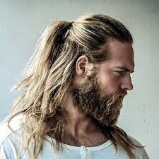 55 Coolest Long Hairstyles For Men Men Hairstyles World