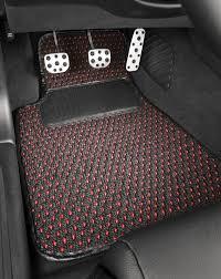 autosport coco car floor mats