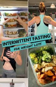 You'll need to keep the total calories under 50 so you can remain in a fasted state. Does Intermittent Fasting Work For Weight Loss Beginner S Guide To Intermittent Fasting A Sweet Pea Chef
