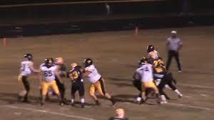 vs. Roanoke Rapids - Ashton Avery highlights - Hudl