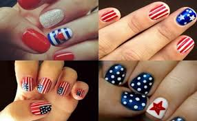 ... photo gallery of easy designs to paint on nails ...