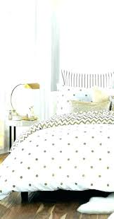 polka dot bedding sheets