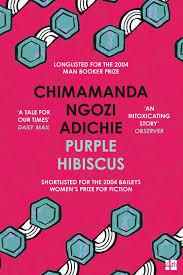 purple hibiscus ngozi adichie uk