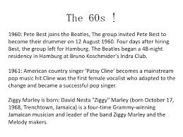 the history of pop music 9