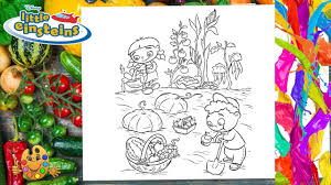 Free printable cute disney coloring pages for kids! Little Einsteins Annie And Quincy Coloring Pages For Kids Coloring Book Youtube