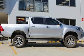 Toyota Hilux Revo Dual Cab Silver 72782 | Superior Customer Vehicles