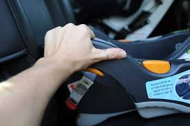 Image result for car seat protector testing