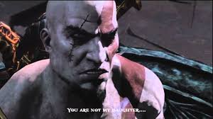 Best Kratos Quotes