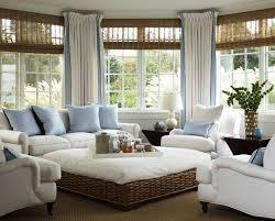 Sunroom Curtains Window Treatments Design
