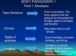 compare and contrast essay 6