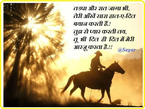 dilkash shayari in hindi