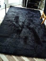 furry bathroom rugs fuzzy rugs ont black rug alluring good bathroom for floor blue furry furry furry bathroom rugs round rug white