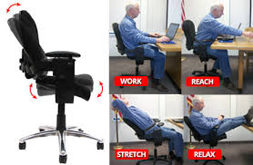 Modren Desk Chair For Back Pain Ergonomic Swing Chairs With Inspiration