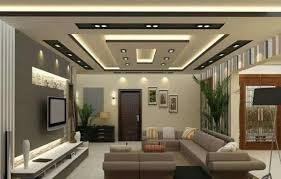 Spacious pop ceiling design a swirl on your modern ceiling Pop Ceiling For Drawing Room 10 Ideas For Redoing Your Roof