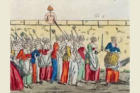 women s on versailles french revolution women s on versailles