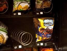 Empty Vending Machine Beauteous Snack That Resided In Empty Vending Machine Slot Must Have Been