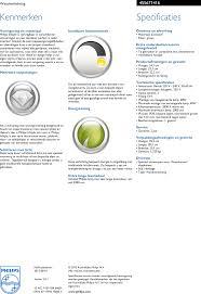 Philips 455671416 455671416 Wandverlichting User Manual Brochure