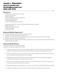 Official Resume Template Formal Resume Template Official Cv Template ...