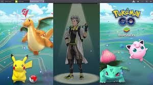 Hướng dẫn chơi Pokemon GO trên BlueStacks - không cần cài thêm tool -  YouTube
