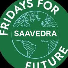 FRIDAYS FOR FUTURE SAAVEDRA