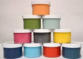 Amy Howard Paint Chart Amy Howard Paint Colors Chart The Passion