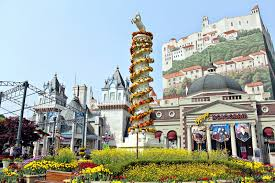 korea essay everland theme park in korea photo essay food in the  everland theme park in korea photo essay food in the bag