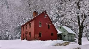 saltbox house plans. New England Style Saltbox House Plans