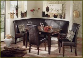 Kitchen Table Booth Seating Kitchen 18am Solid Wood And Large Breakfast Nook Kitchen Booth