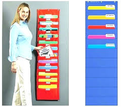 wall mounted file folder holder uk folders holders hanging organizer shining ideas