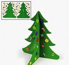108 Best Foam Crafts Images On Pinterest  Foam Crafts Craft Foam Foam Christmas Tree Crafts