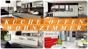 Wohnzimmer Mit Offener Küche Elegant Fene Kuche Esszimmer