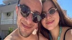 Camdaki Kız'ın Tako'su Hamza Yazıcı sevgilisi ile tatilde.. O bana yürüdü  ben koştum! - Noktam Haber - Türkiye'nin Tek Tarafsız Haber Sitesine Göz At
