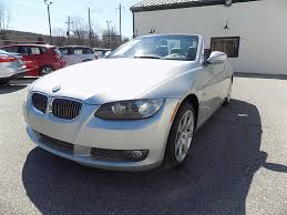 Coupe Series 2011 bmw 328i convertible : 2009 Used BMW 3 Series RETRACTIBLE HARDTOP CONVERTIBLE at HG ...