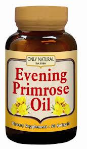 Image result for evening primrose capsules