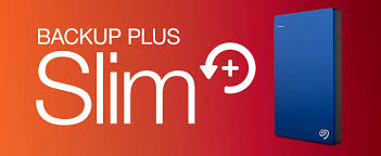 Image result for backup plus slim logo