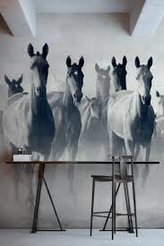 Best 25+ Horse mural ideas on Pinterest | Horse bedrooms, Horse ...