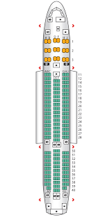 Air India Flight Seating Chart Air India 787 Premium Economy Best Description About
