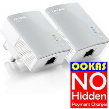Tp Link 500mbps Powerline Adapter Lights Tp Link Pa4010kit 500mbps Powerline Homeplug Adapters 2units Best Price In Malaysia