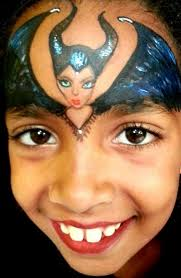 birthday party packages face painting paradise in salt lake city utah