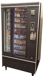 Used Cold Food Vending Machines Adorable 48 Cold Food Vending Machine