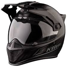 Revzilla Helmet Size Chart Klim Krios Stealth Helmet