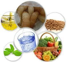 Hasil gambar untuk Sweetener stevia. Pengemulsi nabati. Essen natural. Air RO. Buah dan sayuran.