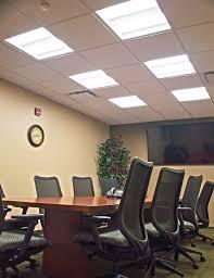 led office lighting photo