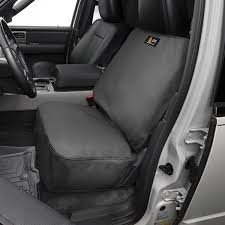 weathertech 1st or 2nd row black seat protector