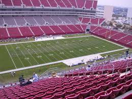Raymond James Stadium Seating Chart Concert Raymond James Stadium View From Upper Level 331 Vivid Seats