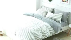 full size of green and white rugby stripe bedding black red grey striped gray contemporary bed